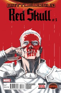 Secret Wars Red Skull #3
