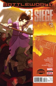 Secret Wars Siege #3