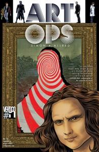 Art Ops #1
