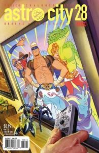 Astro City #28