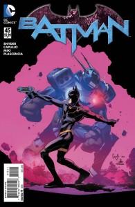 Batman #45