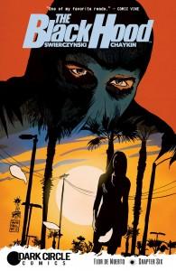 Black Hood #6