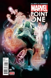 Marvel Point One 2015