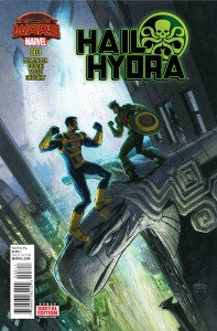 Secret Wars Hail Hydra #3