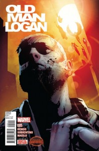 Secret Wars Old Man Logan #5