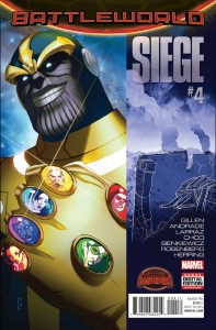 Secret Wars Siege #4