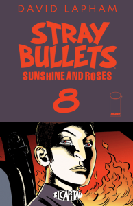 Stray Bullets Sunshine Roses #8