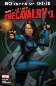The Cavalry #1