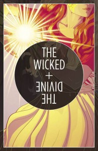 Wicked Divine #15