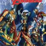 All-New All-Different Avengers #1