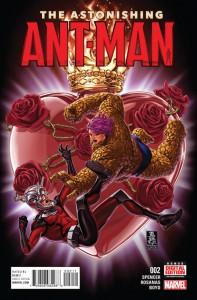 Astonishing Ant-Man #2