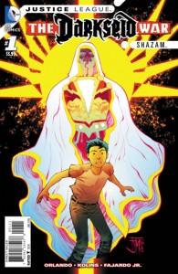 Darkseid War Shazam #1