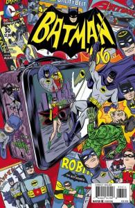 Batman '66 #30