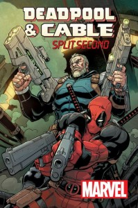 Deadpool and Cable #1