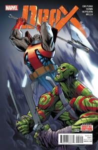 Drax #2
