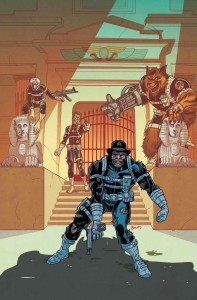 Howling Commandos of S.H.I.E.L.D. #3