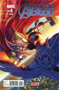 All-New All-Different Avengers #4