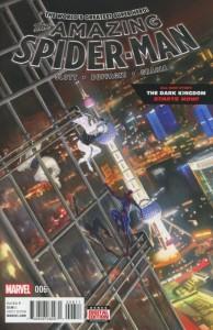 Amazing Spider-Man #6