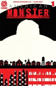 American Monster #1