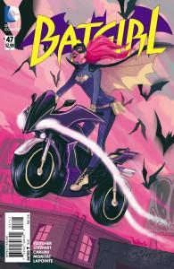 Batgirl 47