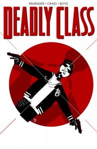 Deadly Class #18