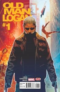 Old Man Logan #1