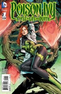 Poison Ivy #1