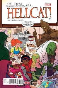 Hellcat #3