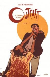 Outcast #16