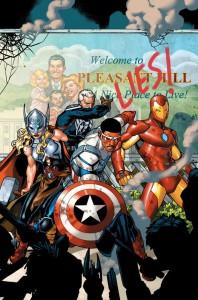 Avengers Standoff Pleasant Hill Alpha