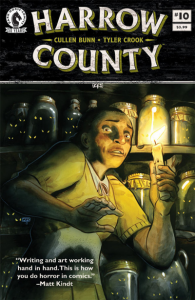Harrow County #10