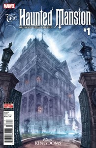 Haunted Mansion #1