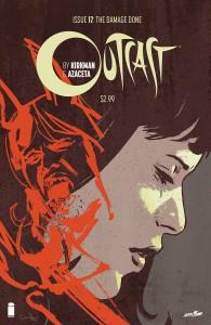 Outcast #17