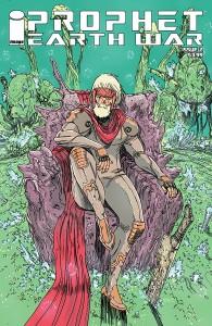 Prophet Earth War #2