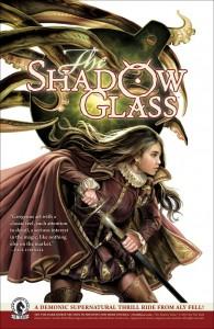 Shadow Glass #1
