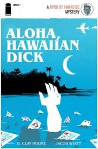 Aloha Hawaiian Dick #1