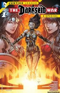 Darkseid War Special #1