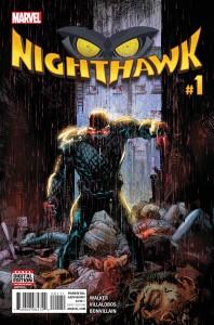 Nighthawk #1