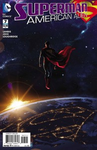 Superman American Alien #7