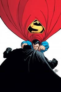 Dark Knight III #5