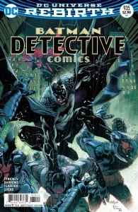 Detective #935