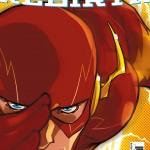 Flash Rebirth #1