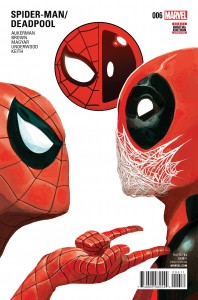 Spider-Man:Deadpool #6