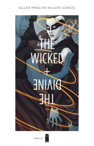 wicked and the divine #20