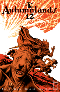 Autumnlands #12