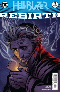 Hellblazer Rebirth