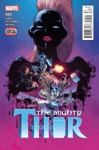 Mighty Thor #9