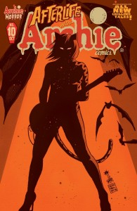 Afterlife With Archie #10