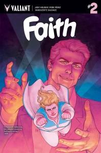 Faith #2