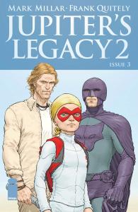 Jupiter's Legacy 2 #3